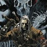Wiedźmin: Premiera komiksu w marcu