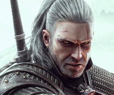 Wiedźmin: Wyjątkowy obraz Geralta z Thorgalem