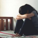 Większe ryzyko depresji poporodowej po urodzeniu chłopca