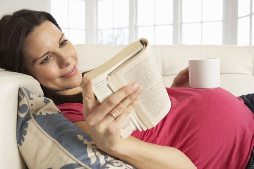 Większe spożycie choliny przez młode matki może przeciwdziałać niektórym z negatywnych skutków stresu prenatalnego /©123RF/PICSEL