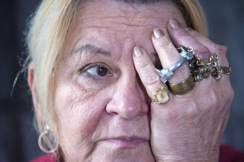 Większemu ryzyku wystąpienia demencji u kobiet winna jest biologia /123RF/PICSEL