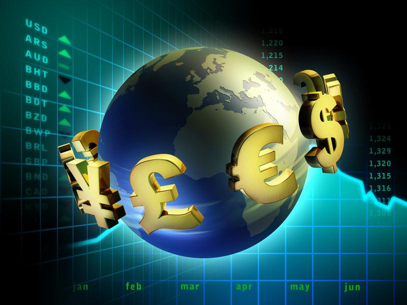 Większość analityków nie daje złotemu dużych szans na wzmocnienie się w najbliższym czasie /123RF/PICSEL