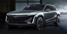 Większość Cadillaców elektryczna do 2030 roku?
