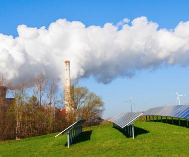 Większość elektrowni w Polsce produkuje prąd z… Nie, nie z węgla
