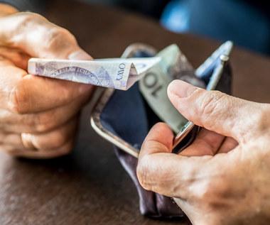Większość emerytur zwolniona z podatku