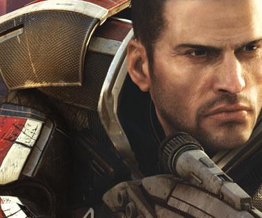 Większość graczy Mass Effect wolała grać dobrym Shepardem