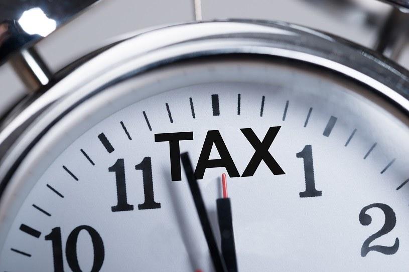 Większość podatków nakładana jest dziś w sposób niewłaściwy... /123RF/PICSEL