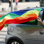 Większość Polaków deklaruje tolerancję dla homoseksualności