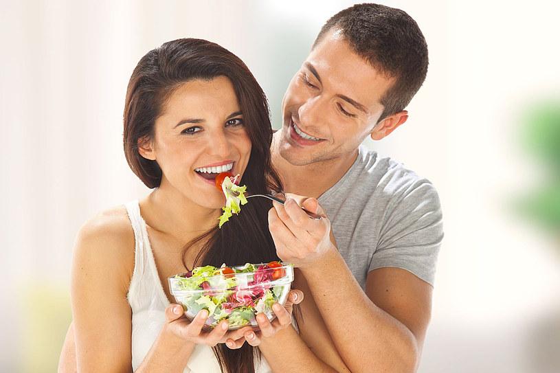 Większość Polaków ma wiedzę na temat cholersterolu. Czy potrafią ją wykorzystać do prowadzenia zdrowego trybu życia /123RF/PICSEL