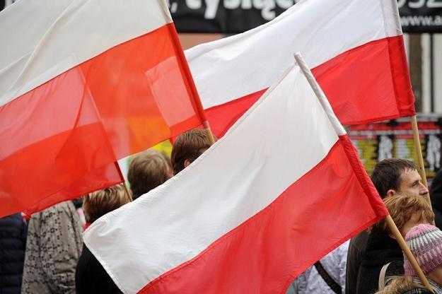 większość Polaków sądzi, że warunki materialne ich gospodarstw są bez zmian. Fot. Wojciech Stróżyk /Reporter