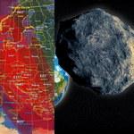 Większość Polski i Europa Wschodnia zniszczone - ćwiczenie NASA zakończone katastrofą