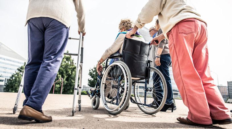 Większość przepisów ustawy o zapewnianiu dostępności osobom ze szczególnymi potrzebami obowiązuje już od 30 września 2019 roku /123RF/PICSEL