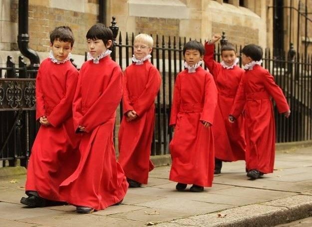 Większość szkół zróżnicowanych to szkoły religijne /Getty Images/Flash Press Media