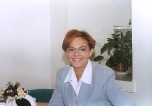 Większość widzów zapewne pamięta Martę Grzywacz z czasów, gdy pracowała w TVP 1 /     /AKPA