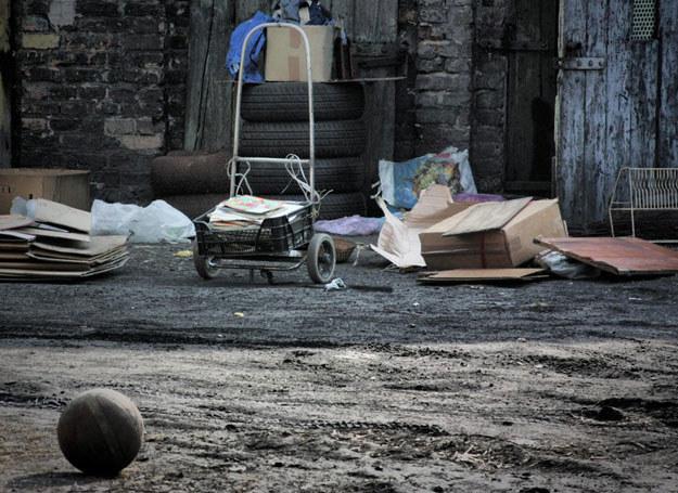 Większość z ponad 20 tys. Romów żyjących w Polsce nie ma pracy/ fot. T. Olesiński