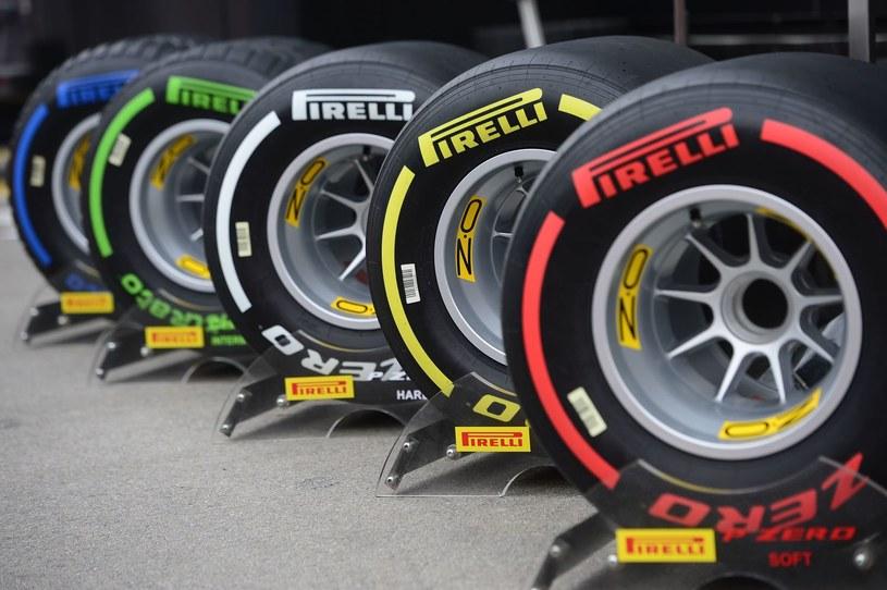 Większość zespołów F1 narzeka na nowe opony Pirelli /AFP