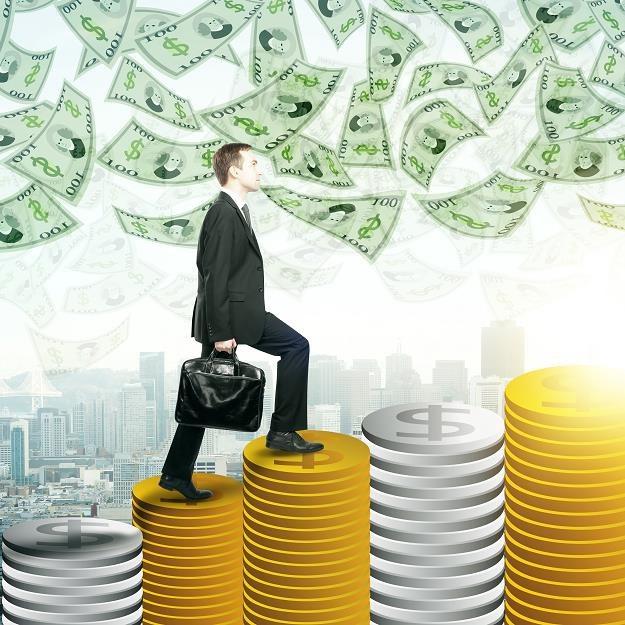 Większy ciężar spadnie na  instytucje finansowe /©123RF/PICSEL