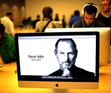 Wielcy tego świata żegnają Jobsa