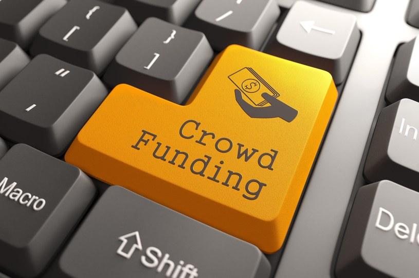 Wiele aspektów crowdfundingu w Polsce nadal pozostaje niewyjaśnionych /123RF/PICSEL