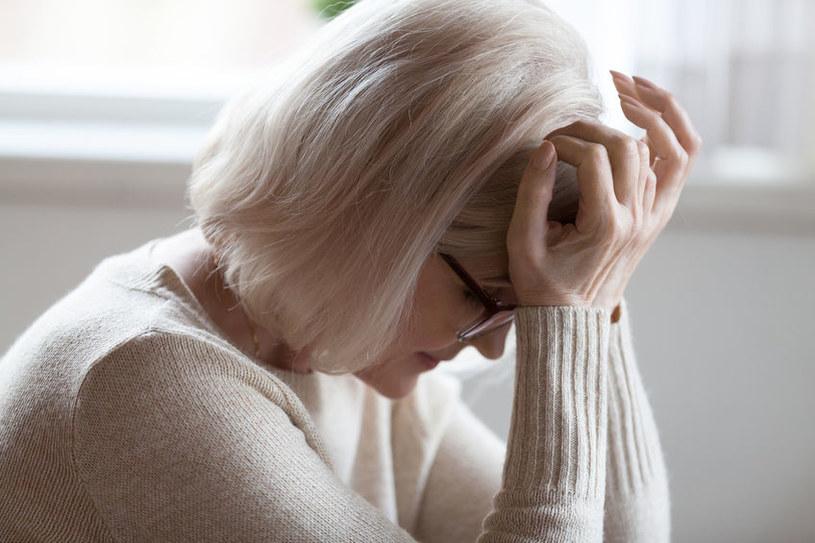Wiele chorób może wywoływać uczucie zmęczenia i osłabienia /123RF/PICSEL