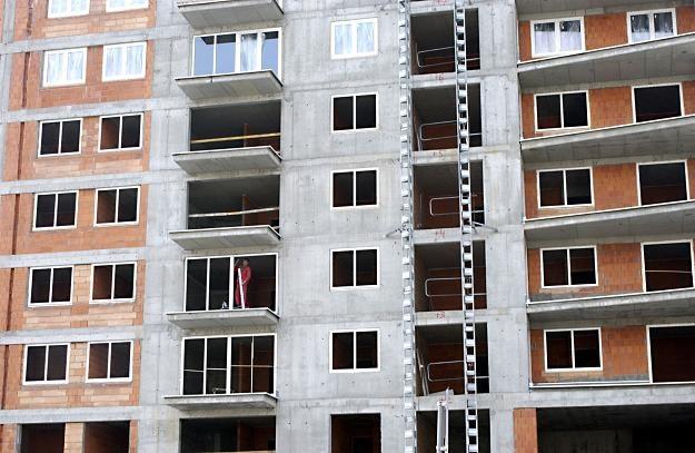 Wiele firm budowlanych jest w Polsce zagrożonych upadłością /© Bauer