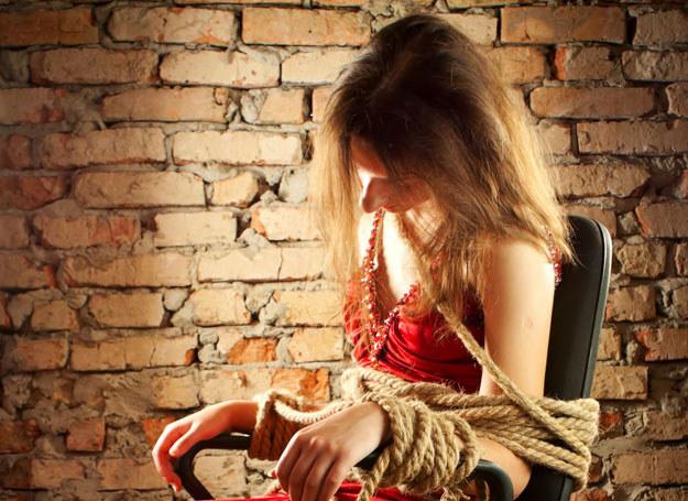 Wiele młodych kobiet trafia do domów publicznych / Zdjęcie ilustracyjne /123RF/PICSEL