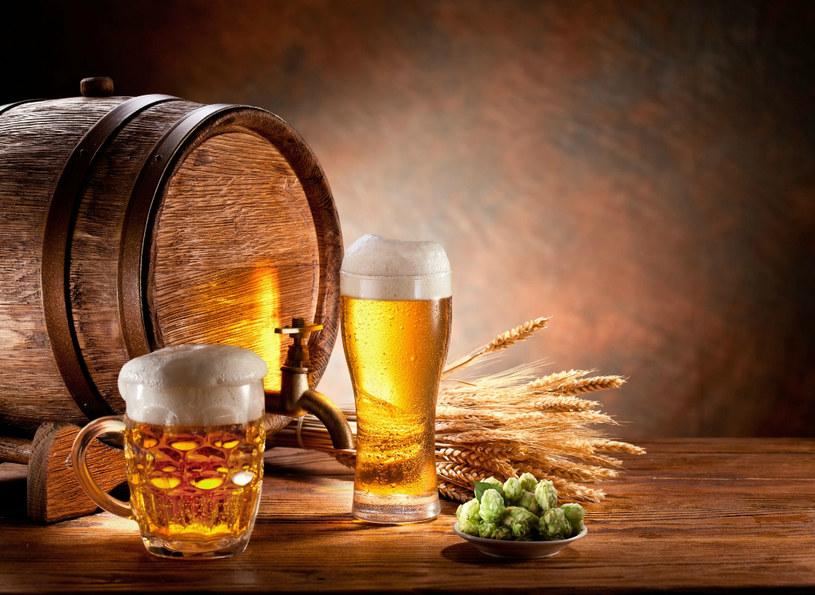 Wiele największych umysłów wypowiadało się o piwie w samych superlatywach /123RF/PICSEL