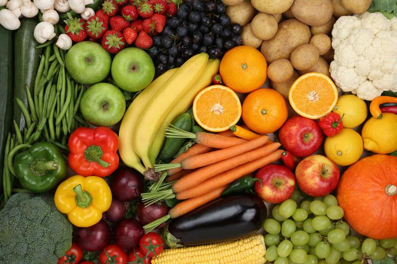 Wiele pokarmów zawiera salicylany /123RF/PICSEL