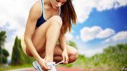 Wiele Polek popełnia błędy przy wyborze obuwia sportowego