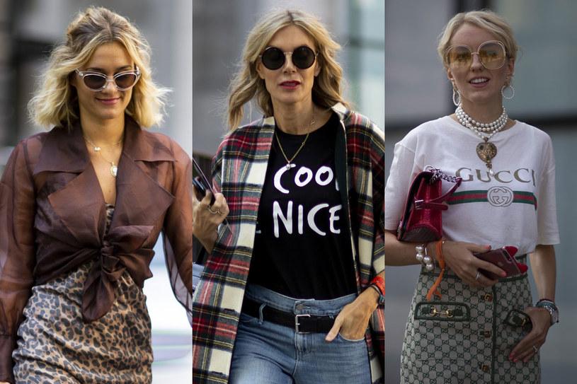 Wiele produktów fast fashion było znacząco lepszej jakości niż ich kosztowne odpowiedniki /East News/ Zeppelin