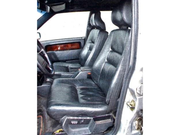 Wiele wersji modeli 960 wyposażono w trwałą skórzaną tapicerkę. /Motor