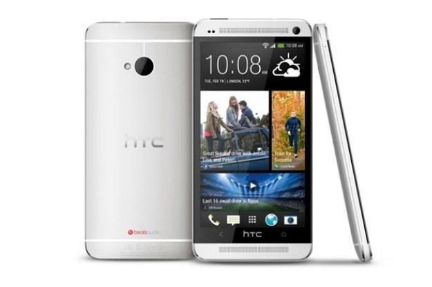Wiele wskazuje na to, że następca HTC One będzie się nazywał HTC One 2 /materiały prasowe
