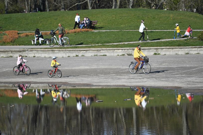 Wiele zależy od mobilności Polaków - zauważa ekspert / zdjęcie ilustracyjne /Mateusz Jagielski /East News