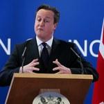 Wielgo: Mamy skłonność do wyolbrzymiania wypowiedzi Camerona dot. imigrantów