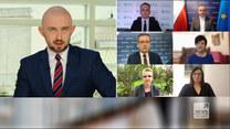 """Wielichowska w """"Śniadaniu w Polsat News i Interii"""": Nowy ład, stary bałagan"""