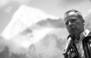 Wielicki: Artur Hajzer nie żyje