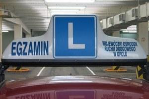 Wielka afera z prawem jazdy!