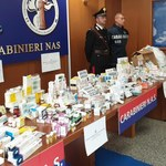 Wielka akcja Europolu. Zatrzymano 200 osób zamieszanych w doping