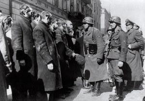 Wielka akcja likwidacyjna getta warszawskiego