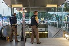Wielka akcja służb po strzelaninie w Monachium