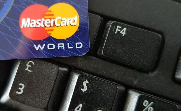 Wielka awaria kart płatniczych Mastercard usunięta. Firma przeprasza klientów