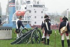 Wielka bitwa morska w Gdańsku