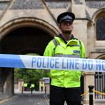 Wielka Brytania: Atak nożownika miał podłoże terrorystyczne. Nie żyją 3 osoby