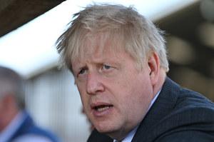 Wielka Brytania: Boris Johnson miał zostać odsunięty od władzy