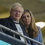 Wielka Brytania: Boris Johnson ponownie zostanie ojcem