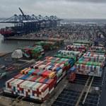 Wielka Brytania: Brakuje kierowców ciężarówek. Problemy w porcie towarowym