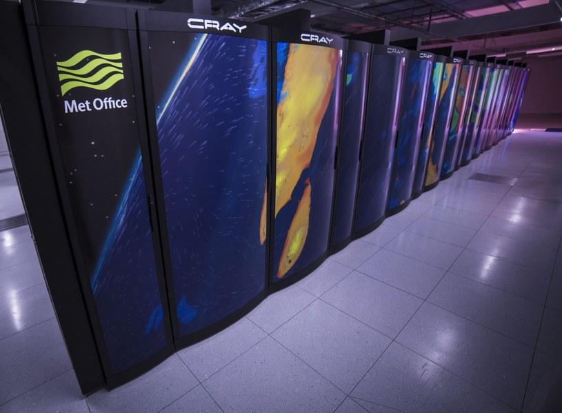 Wielka Brytania buduje nowy superkomputer /materiały prasowe