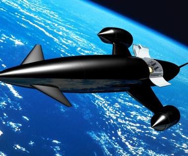 Wielka Brytania buduje port kosmiczny