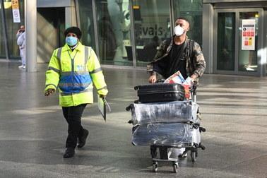 Wielka Brytania chce wprowdzić kary za zagraniczny wyjazd turystyczny