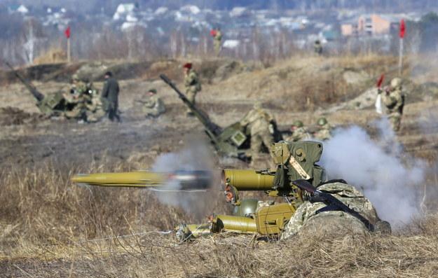 Wielka Brytania dostarczy Ukrainie sprzęt wojskowy za ponad milion dolarów